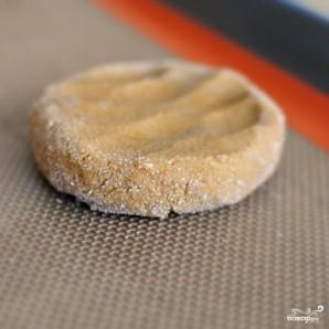 Простое имбирное печенье - фото шаг 12