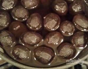 Варенье из зеленых орехов - фото шаг 4