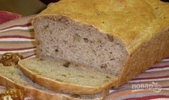 Рецепт гречневого хлеба - фото шаг 9