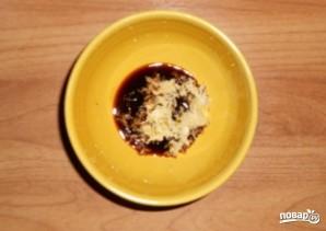 Чесночный соус для курицы - фото шаг 3