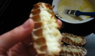 Карельские пирожки - фото шаг 8