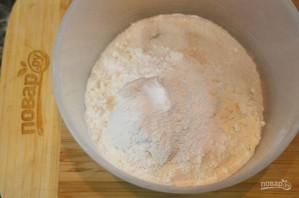Карамельно-грушевый пирог - фото шаг 1