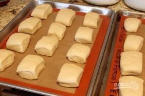 Техасские булочки из придорожного кафе - фото шаг 7