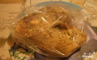 Рулька свиная в аэрогриле - фото шаг 3