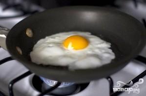 Рис с имбирем и яйцом - фото шаг 5