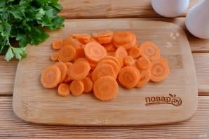 Альбондигас (фрикадельки с овощами) - фото шаг 3
