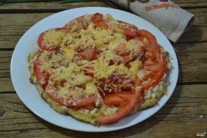 Пицца по Дюкану - фото шаг 9