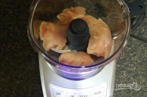 Куриные шарики в соусе - фото шаг 1