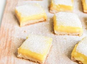 Вкуснейший лимонный пирог - фото шаг 9
