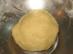 Английский пирог с мясом - фото шаг 6