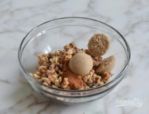 Ореховый кекс - фото шаг 2