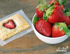 Завтрак любимому на 14 февраля - фото шаг 5