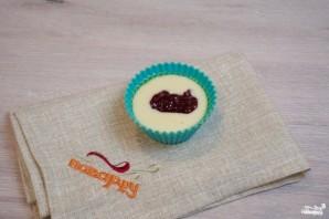 Вкусные кексы - фото шаг 5