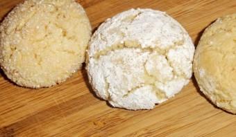 Печенье без муки - фото шаг 8