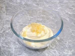 Баклажаны на сковороде - фото шаг 5