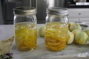 Лимончелло на самогоне - фото шаг 3
