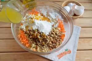 Морковный торт в мультиварке - фото шаг 5