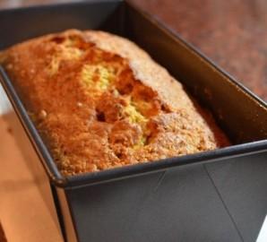 Кекс из тыквы - фото шаг 6
