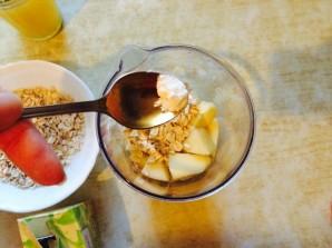 Смузи из фруктов - фото шаг 6