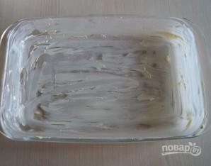 Омлет из детского сада - фото шаг 4