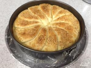 Сербский хлеб  - фото шаг 14