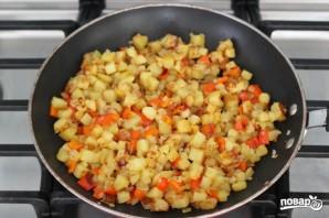 Картошка на скорую руку - фото шаг 6