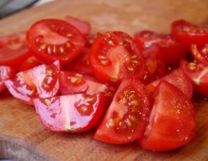 Диетический овощной суп-пюре - фото шаг 2