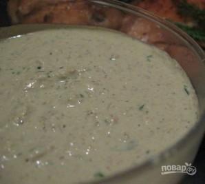 Ореховый соус для суши - фото шаг 6