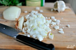 Паста с сосисками - фото шаг 1
