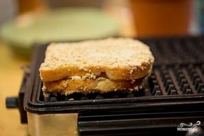 Французский бутерброд - фото шаг 5