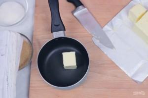Печенье с M&M's - фото шаг 1