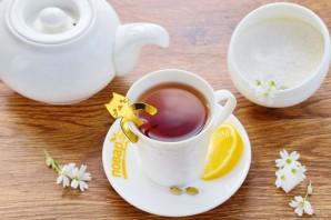 Чай: 3 рецепта - фото шаг 6