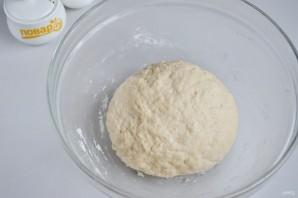Праздничный хлеб - фото шаг 6
