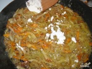 Мясные тефтели в соусе - фото шаг 9