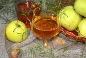Вино из яблок в домашних условиях - фото шаг 9
