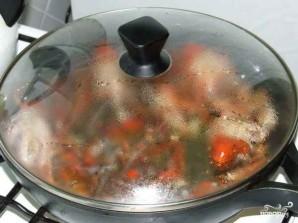 Раки в пряном соусе - фото шаг 6