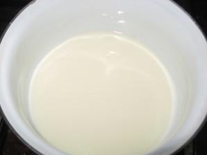 Крем для булочек - фото шаг 1