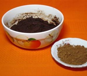 Конфеты с орехами - фото шаг 3