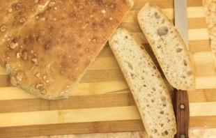 """Пшеничный хлеб """"Конопушка"""" - фото шаг 6"""