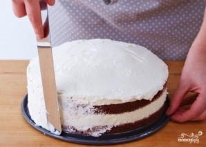 """Торт """"Шварцвальдская вишня"""" - фото шаг 11"""