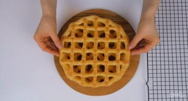 """Закусочный торт """"Дамские пальчики"""" - фото шаг 5"""