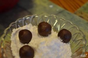 """Шоколадное печенье """"Американо"""" - фото шаг 7"""
