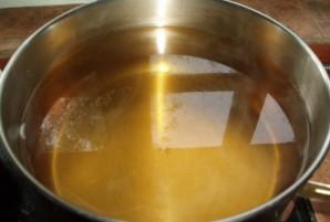 Острый перец, маринованный на зиму - фото шаг 2