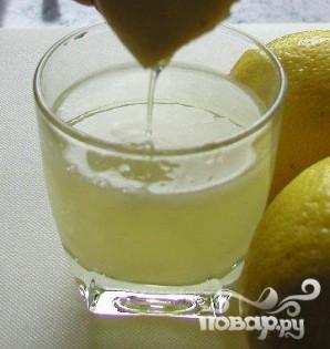 """Витаминный напиток в стиле """"Мохито"""" - фото шаг 1"""