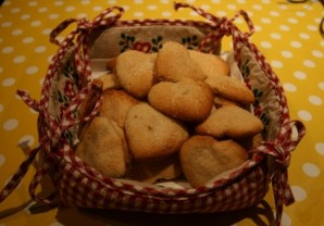 """Постное печенье """"Mинутка"""" - фото шаг 7"""