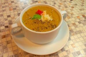 Суп-пюре из баклажанов - фото шаг 5