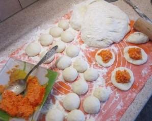 Начинка для пирожков из моркови - фото шаг 4