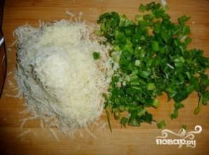 Брюсельская капуста в кляре - фото шаг 5