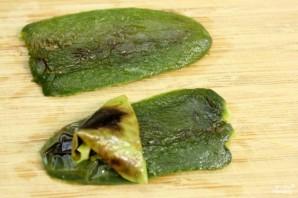 "Салат ""Мексиканский"" с авокадо - фото шаг 3"