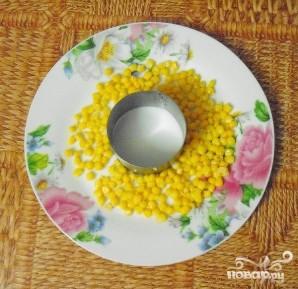 "Салат ""Золотое кольцо"" - фото шаг 4"